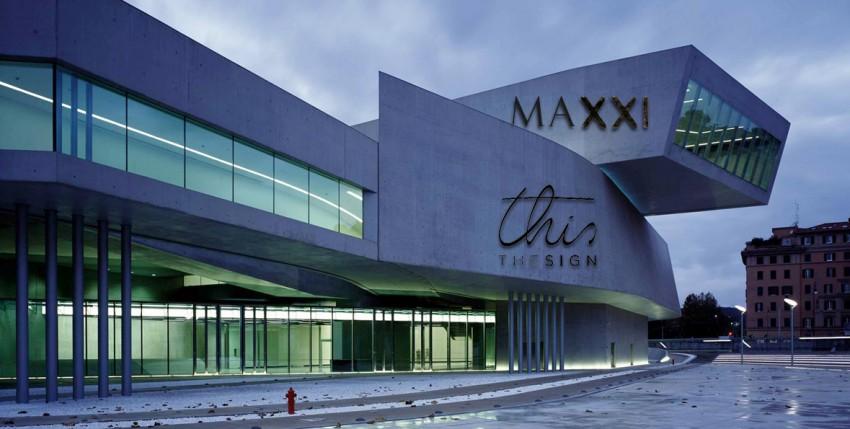 THIS THESIGN e Bookshop MAXXI – Museo nazionale delle arti del XXI secolo